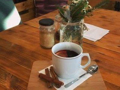 Kafe Mlýnek