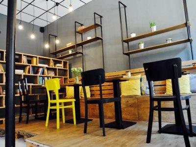 Coffe Bar Mymika